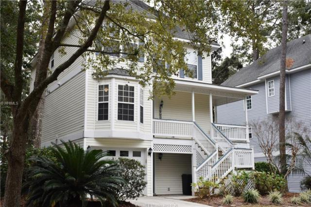 24 Victoria Square Drive, Hilton Head Island, SC 29926 (MLS #374196) :: RE/MAX Coastal Realty