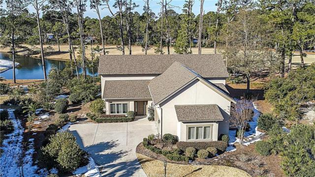 5 Crepe Myrtle Court, Hilton Head Island, SC 29926 (MLS #374284) :: RE/MAX Island Realty