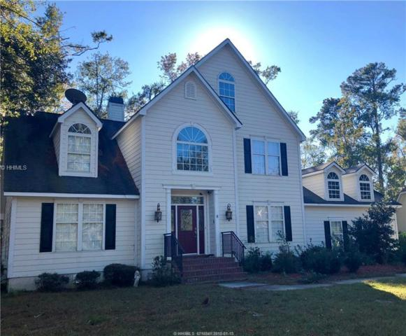 8 Heritage Bay Court, Bluffton, SC 29910 (MLS #374290) :: RE/MAX Island Realty