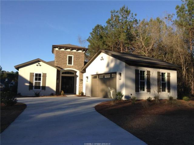 104 Blessing Dr, Okatie, SC 29909 (MLS #374317) :: RE/MAX Island Realty