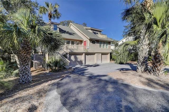58 Dune Lane, Hilton Head Island, SC 29928 (MLS #374367) :: The Alliance Group Realty
