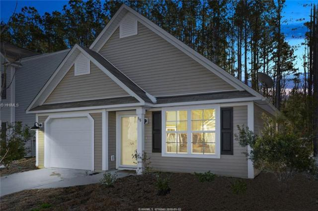 58 Running Oak Drive, Bluffton, SC 29910 (MLS #374378) :: RE/MAX Island Realty