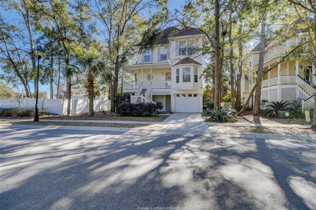 36 Victoria Square Drive, Hilton Head Island, SC 29926 (MLS #374388) :: RE/MAX Coastal Realty