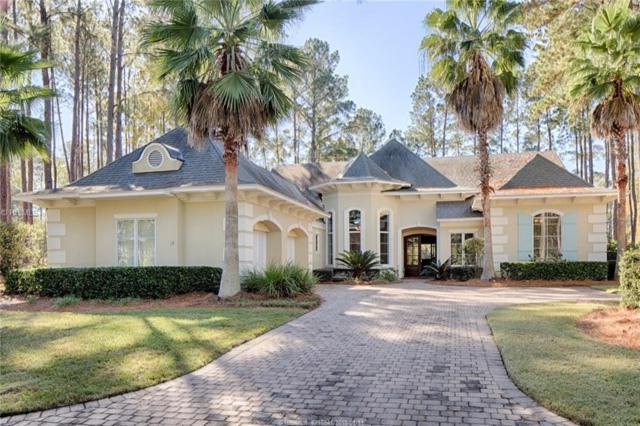 28 Bellereve Drive, Okatie, SC 29909 (MLS #374419) :: Hilton Head Dot Real Estate