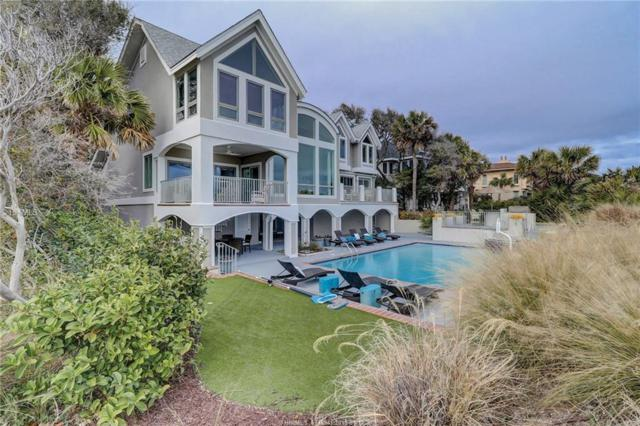 11 Junket, Hilton Head Island, SC 29928 (MLS #374424) :: Collins Group Realty