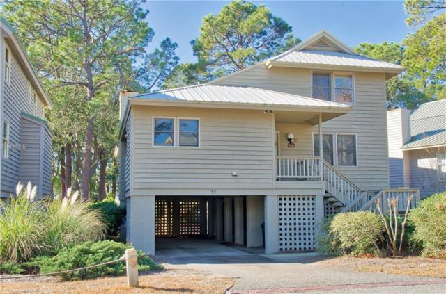 11 Beachside Drive, Hilton Head Island, SC 29928 (MLS #374431) :: RE/MAX Coastal Realty