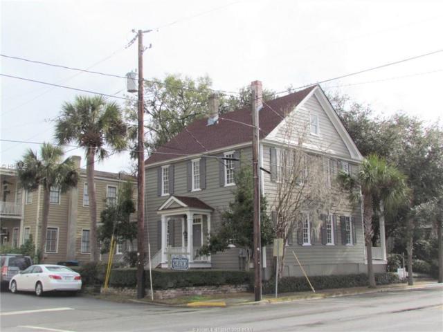 409 Carteret Street, Beaufort, SC 29902 (MLS #374434) :: RE/MAX Island Realty