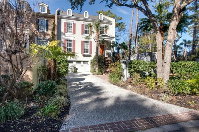 64 Crosstree Drive, Hilton Head Island, SC 29926 (MLS #374521) :: Beth Drake REALTOR®