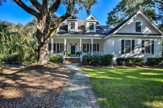 3 Sussex Court, Beaufort, SC 29907 (MLS #374531) :: Collins Group Realty