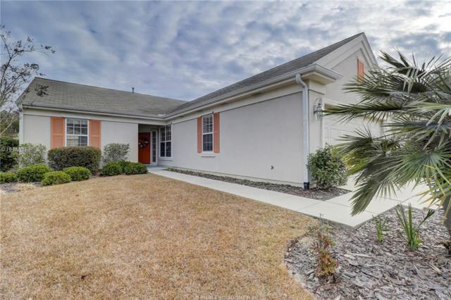 21 Holly Ribbons Circle, Bluffton, SC 29909 (MLS #374536) :: RE/MAX Island Realty