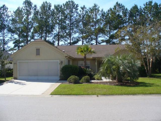 188 Hampton Circle, Bluffton, SC 29909 (MLS #374549) :: Beth Drake REALTOR®