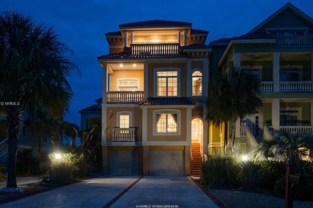 91 Singleton Beach Road, Hilton Head Island, SC 29928 (MLS #374560) :: RE/MAX Coastal Realty