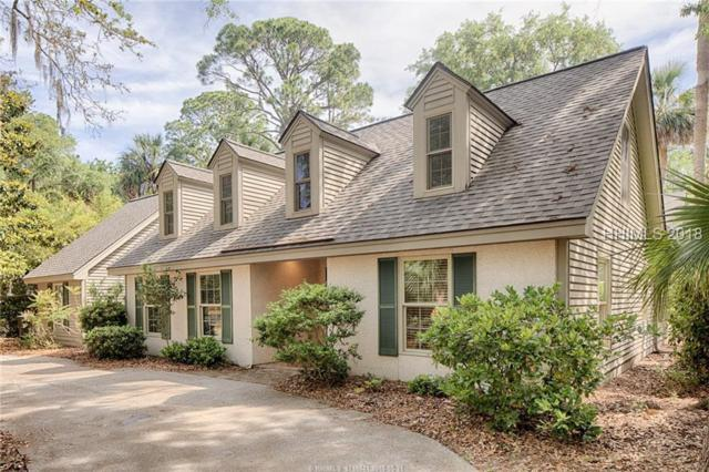 9 Black Skimmer Road, Hilton Head Island, SC 29928 (MLS #374562) :: Collins Group Realty
