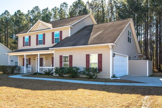 37 Kendall Dr, Bluffton, SC 29910 (MLS #374617) :: RE/MAX Island Realty