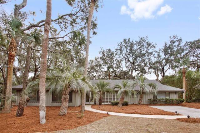 35 S Sea Pines Drive, Hilton Head Island, SC 29928 (MLS #374629) :: RE/MAX Island Realty