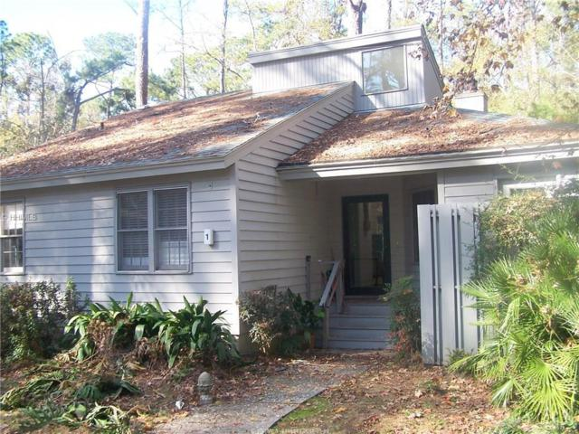 1 Fernwood Trl, Hilton Head Island, SC 29926 (MLS #374659) :: RE/MAX Coastal Realty