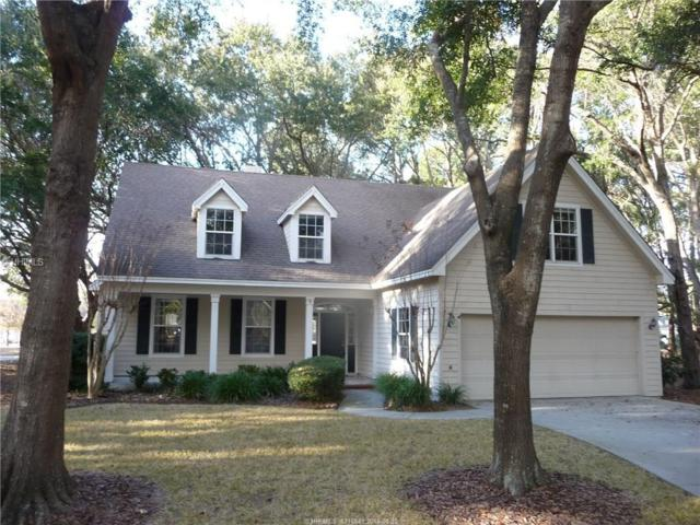 55 Tucker Ridge Court, Hilton Head Island, SC 29926 (MLS #374665) :: Beth Drake REALTOR®