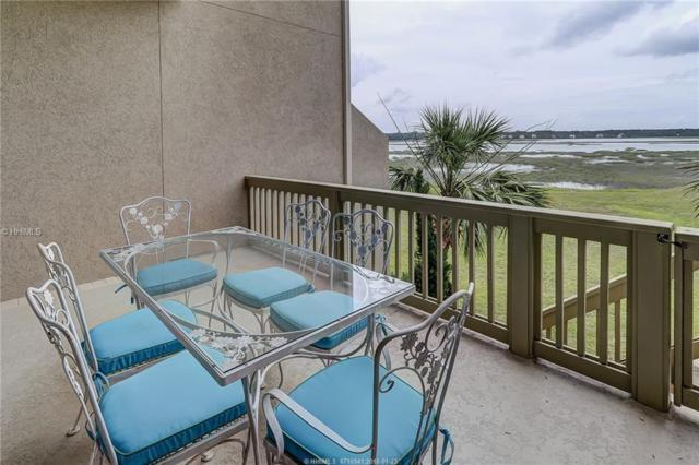 10 Newport Drive #3102, Hilton Head Island, SC 29928 (MLS #374697) :: Collins Group Realty
