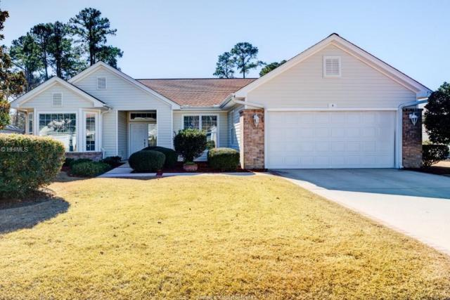 4 Sauls Court, Bluffton, SC 29909 (MLS #374701) :: RE/MAX Island Realty