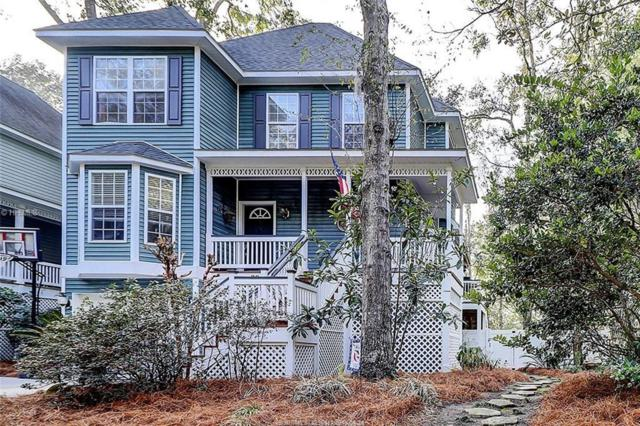 28 Victoria Square Drive, Hilton Head Island, SC 29926 (MLS #374711) :: RE/MAX Coastal Realty