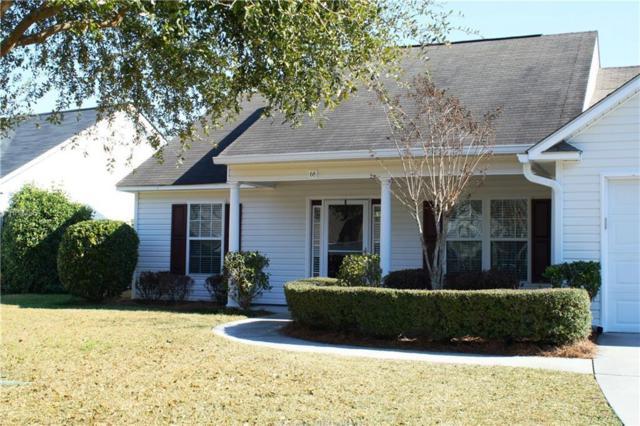 68 Bridgewater Drive, Bluffton, SC 29910 (MLS #374728) :: Beth Drake REALTOR®