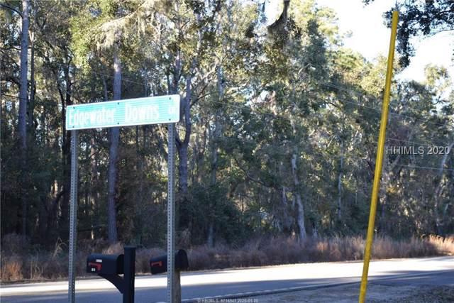 TBD Edgewater Downs, Saint Helena Island, SC 29920 (MLS #374732) :: Collins Group Realty