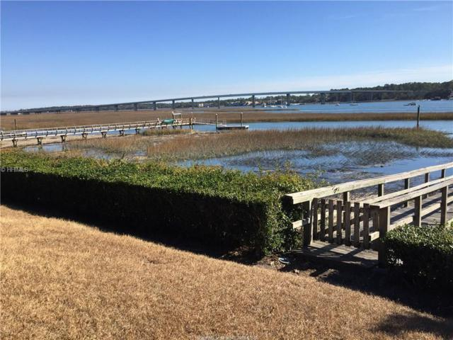 32 Widewater Road, Hilton Head Island, SC 29926 (MLS #374782) :: RE/MAX Island Realty
