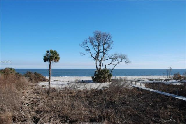 1 Fuskie Lane #2103, Daufuskie Island, SC 29915 (MLS #374804) :: The Alliance Group Realty