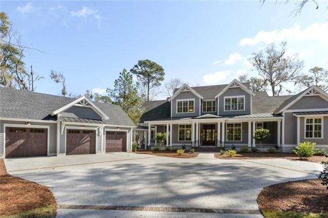 26 Inverness Drive, Bluffton, SC 29910 (MLS #374818) :: RE/MAX Island Realty