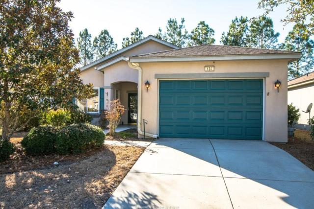 134 Cypress Holw, Bluffton, SC 29909 (MLS #374852) :: Collins Group Realty
