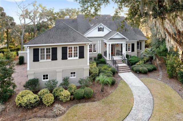 30 Middleton Gardens Place, Bluffton, SC 29910 (MLS #374866) :: RE/MAX Island Realty