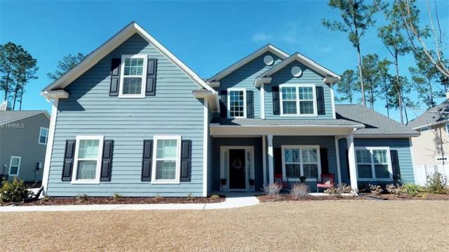 17 Junction Way, Bluffton, SC 29910 (MLS #374883) :: RE/MAX Coastal Realty