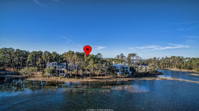 32 Percheron Lane, Hilton Head Island, SC 29928 (MLS #374908) :: Collins Group Realty