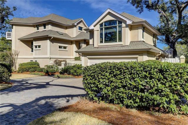 330 Seabrook Drive, Hilton Head Island, SC 29926 (MLS #374913) :: Beth Drake REALTOR®