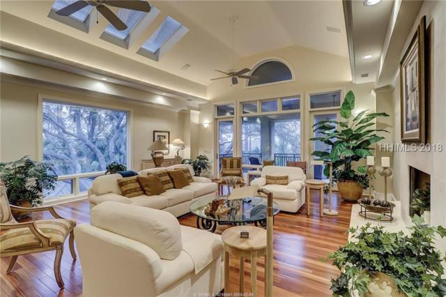 24 Surf Scoter Road, Hilton Head Island, SC 29928 (MLS #374960) :: Collins Group Realty