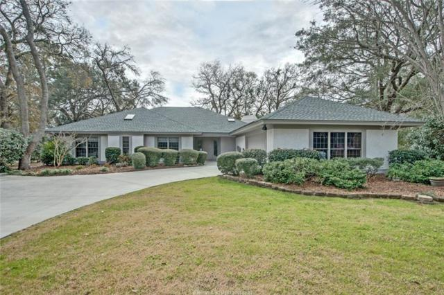23 Santa Maria Drive, Hilton Head Island, SC 29926 (MLS #374975) :: RE/MAX Coastal Realty
