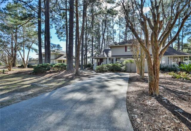 12 Heron Walk, Okatie, SC 29909 (MLS #374990) :: Collins Group Realty