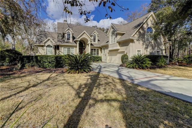 602 Colonial Drive, Hilton Head Island, SC 29926 (MLS #374991) :: Beth Drake REALTOR®