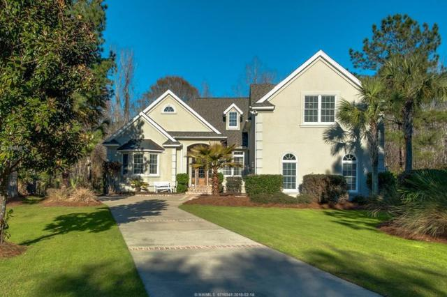 16 Waybridge Circle, Bluffton, SC 29910 (MLS #375099) :: RE/MAX Island Realty