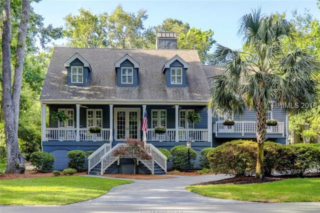34 Planters Wood Drive, Hilton Head Island, SC 29928 (MLS #375131) :: Collins Group Realty