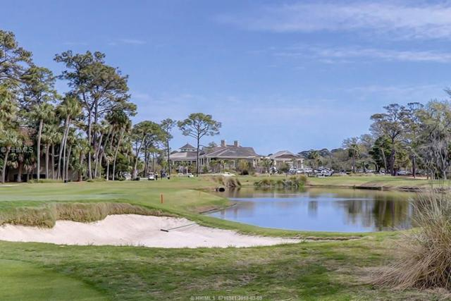 2 Woodbine Place #57, Hilton Head Island, SC 29928 (MLS #375160) :: Collins Group Realty