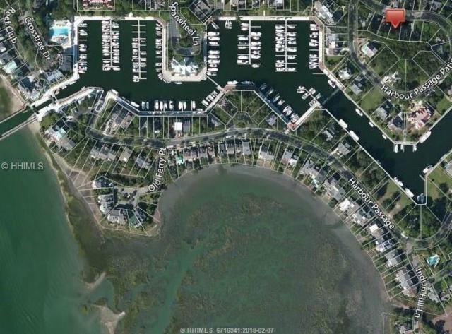 50 Sparwheel Lane, Hilton Head Island, SC 29926 (MLS #375179) :: RE/MAX Coastal Realty