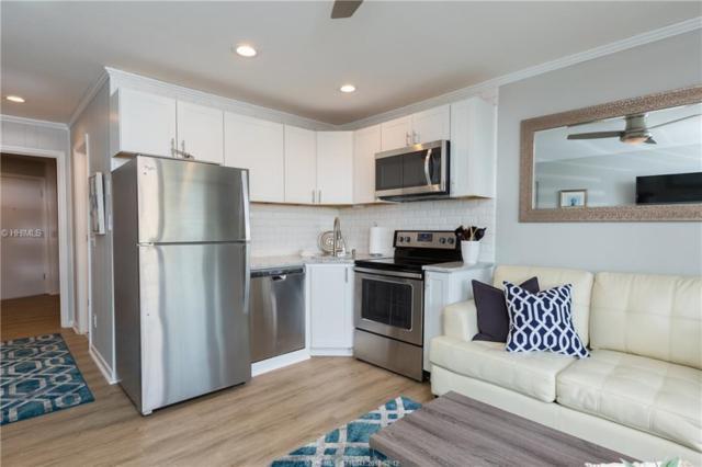 23 S Forest Beach #318, Hilton Head Island, SC 29928 (MLS #375185) :: Beth Drake REALTOR®
