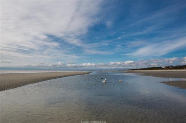 23 S Forest Beach #290, Hilton Head Island, SC 29928 (MLS #375186) :: Beth Drake REALTOR®