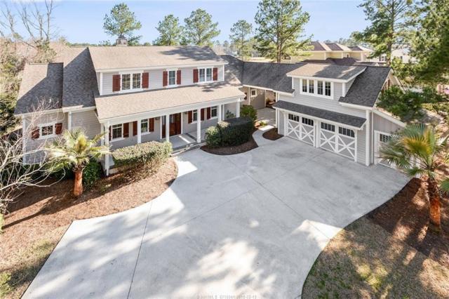 117 Hampton Hall Boulevard, Bluffton, SC 29910 (MLS #375221) :: RE/MAX Island Realty