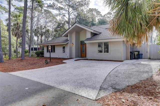 1 Gadwall Road, Hilton Head Island, SC 29928 (MLS #375237) :: RE/MAX Coastal Realty