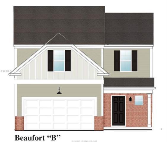 206 Shumard Oak, Bluffton, SC 29910 (MLS #375286) :: Beth Drake REALTOR®