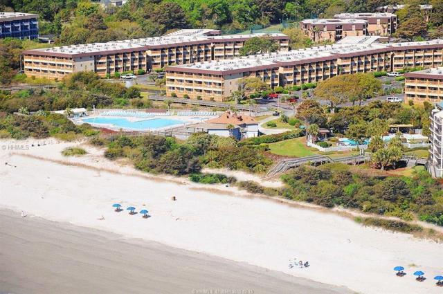 40 Folly Field Road B201, Hilton Head Island, SC 29928 (MLS #375307) :: Beth Drake REALTOR®