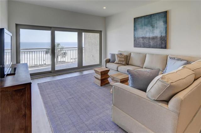 21 Ocean Lane #420, Hilton Head Island, SC 29928 (MLS #375313) :: RE/MAX Coastal Realty