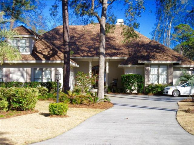 252 Fort Howell Drive, Hilton Head Island, SC 29926 (MLS #375346) :: Beth Drake REALTOR®